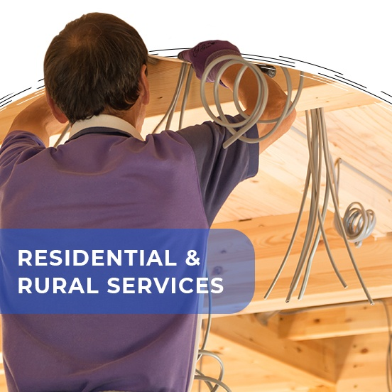 Residential & Rural Electrical Services